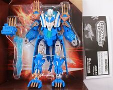 Transformers Prime THUNDERTRON (Star Seeker) Voyager Class Loose 100% Complete