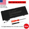 """A1322 Laptop Battery For Apple Macbook Pro 13"""" A1278 Mid 2009/2010/2011/2012 US"""