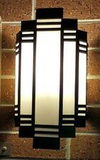 Art Deco Sconce - wall lights 1930's style