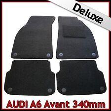 Antideslizante tapiz para bañera audi a6 Avant coche familiar 1998-2005 4b//c5
