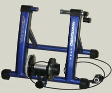 Minoura Magturbo Ergo Mag Magnetic Resistance Bike Trainer Stand Ride Tested A++