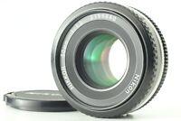 [Exc+++++] NIKON NIKKOR AIS 50mm F/1.8 Pancake Prime Camera Lens From JAPAN