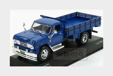 Chevrolet C60 Truck 1960 Blue WHITEBOX 1:43 WB272 Model