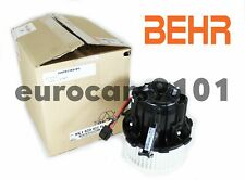 New! Audi Q5 Behr Hella Service HVAC Blower Motor 351040251 8K1820021C
