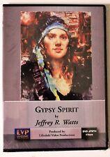 Jeffrey Watts: Gypsy Spirit - Art Instruction DVD