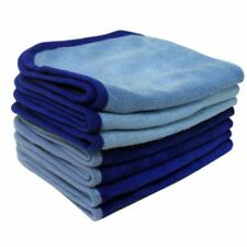 Ultra Microfiber Cleaning Towels, 7 Pack