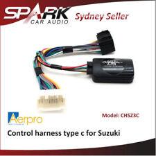 Car Audio & Video Wire Harnesses for Suzuki Swift