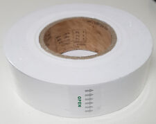 Perforated Paper Wallboard Plaster Jointing Tape Int Angle Corner 160 MTS x 50mm