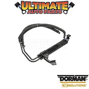 Dorman: 918-301 - Power Steering Cooler