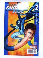 Ultimate Fantastic Four #2 - Marvel - Comic # 1D66