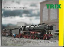 Trix Hoofdcatalogus 2011/2012 Nederlands