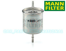 Mann Hummel OE Quality Replacement Fuel Filter WK 822/2