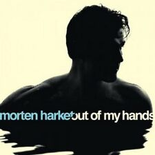 MORTEN HARKET - OUT OF MY HANDS  CD NEU LEADSINGER A-HA FULL ALBUM