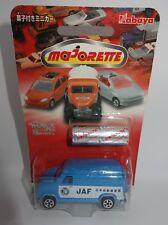 Majorette Kabaya Japon Ford Econoline Fourgon JAF 1/65 N°279 RARE