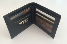 Classic Man Men Leather Wallets Card Money Holder Bifold Slim Purse Durable