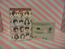 THE ROLLING STONES Some Girls CASSETTE FCT40449