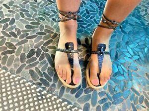 Jimmy Choo Sandals Size 40