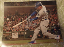 2 MLB MVP Autographed Photos: Cody Bellinger Dodgers/Christian Yelich Brewers