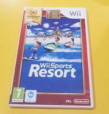 Wii Sports Resort GIOCO WII VERSIONE ITALIANA