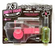Muc Off X3 Chain Cleaning Kit
