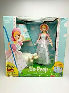 NEW Toy Story 4 Bo Peep & Sheep Signature Collection Target Exclusive Bopeep