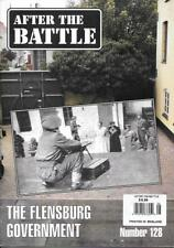 After The Battle 128 Flensburg Government Kinzel Suicide Downfall Der Untergang