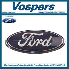 Genuine Ford Fiesta MK7 2008 - 2012 Front Ford Oval Badge Logo. 2038573