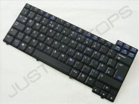 AUTENTICO ORIGINALE HP COMPAQ NC6000 INGLESE UK QWERTY Tastiera 344391-001 LW