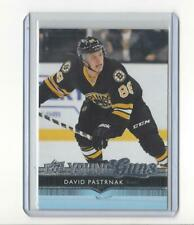 2014-15 Upper Deck #495 David Pastrnak YG RC Rookie Bruins
