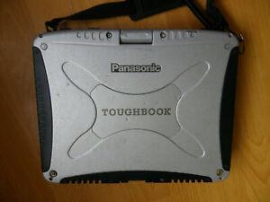 Panasonic Toughbook CF-18 Laptop (For Parts)