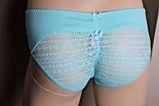 NWT Victoria  Secret thong V G string SHORTS  UNDERWEAR Bikini panties LARGE