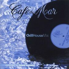 CAFE del mar-Chillhouse MIX Trumpet si lhk Productions Sun Trust Deep & WIDE