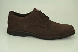 Timberland Woodhull Oxford Ultra Light Low Shoes Men Lace Up A22R8