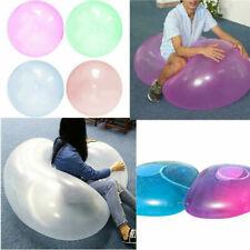 40-70cm Ballon Gonflable De L'eau De Jouet De Boule De Boule De Bulle De Plage