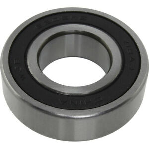 Axle Shaft Bearing Assembly-w/o ABS Centric 411.48004E