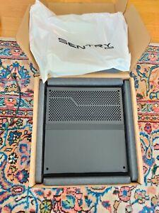 Dr. Zaber Sentry 2.0Black Rare SFF ITX case