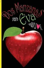 Dos Manzanas para Eva by Andi Cor (2013, Paperback)