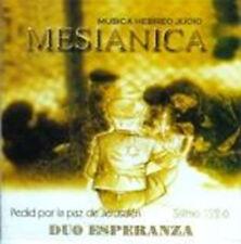 Pedid Por La Paz De Jerusalen Cd Duo Esperanza Musica Cristiana NEW