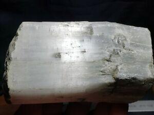 Ulexite Specimen from Boron, CA (1 lb. 14.5 oz.)