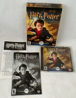 Harry Potter And The Chamber Of Secrets PC Game in Open Box