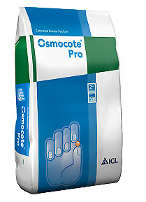 3kg OSMOCOTE PRO, SLOW RELEASE FERTILISER 9 Month. Professional Results