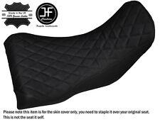 GRIP DIAMOND BLACK ST CUSTOM FITS HONDA CRF 1000 L 15-17 LOW FRONT SEAT COVER