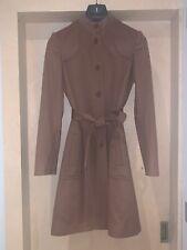 Stella McCartney Women's Coat Wool/Cashmere Winter Size 8UK/38 European Size