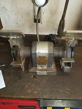 Craftsman Industrial 6 Inch Bench Grinder