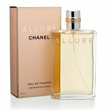 Chanel Allure 3.4oz  Women's Eau de Toilette NIB