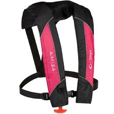 Onyx A/M-24 Automatic / Manual Type V Life Jacket (Pfd) Pink (132000-105-004-14)
