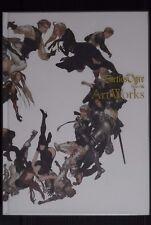 JAPAN Akihiko Yoshida: Tactics Ogre Wheel of Fortune / Unmei no Wa Art Works