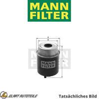 KRAFTSTOFFFILTER FÜR NEW HOLLAND TM 675 TA HD 675 TA HC 675 TA HA MANN-FILTER