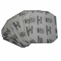 FITS DYSON DC01 VACUUM CLEANER FILTER S'MICRO 8 PER PACK