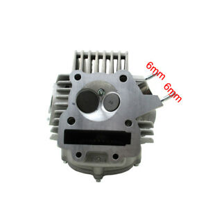 60mm Engine Head Assy For Zongshen Z155 150cc 160cc Dirt Bike 1P60YMJ SSR Orion
